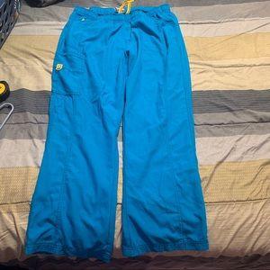 Wonder wink 1x scrub pants